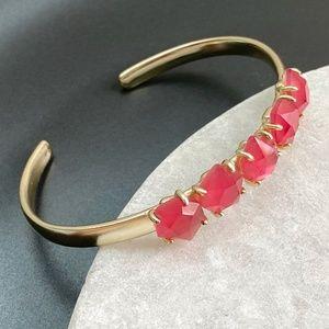 NEW Kendra Scott Nash Bangle Bracelet